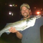 Bluff city striper