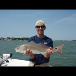 randy redfish
