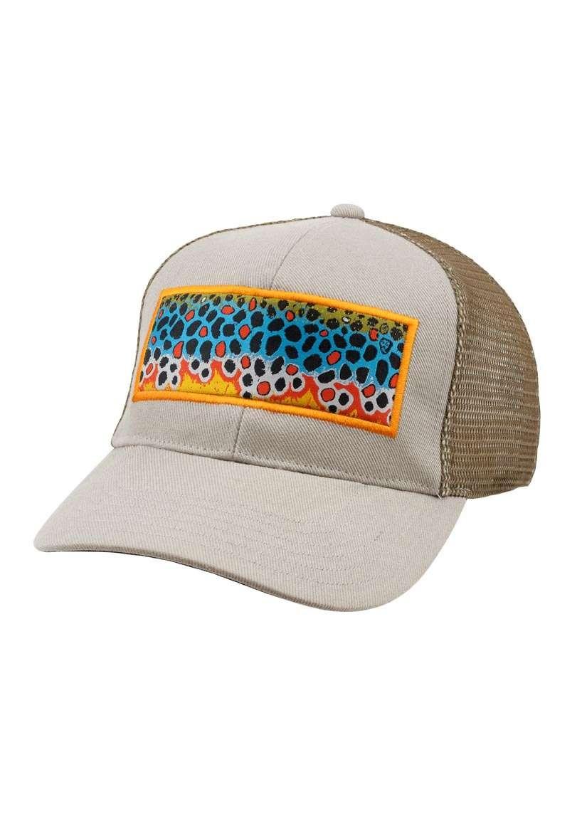 75e13ee9565a2 artist-trucker-cork-fishing-hats - Easternflyoutfitters
