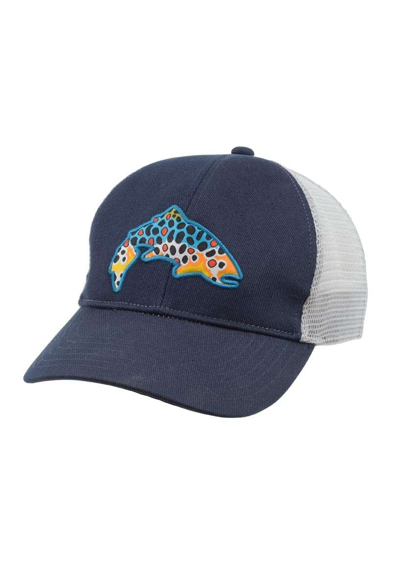 Easternflyoutfitters for Fishing trucker hats