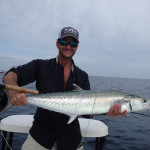 king mackerel Nov 12, 2014