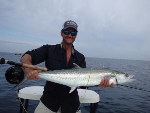 Chris Jenkins king mackerel Nov 12, 2014