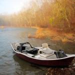 Jons boat