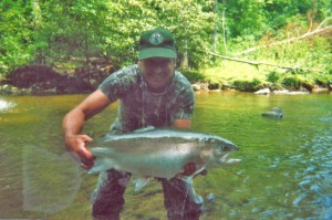 Watauga easternflyoutfitters for Nc lifetime fishing license