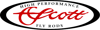 Scott rods logo