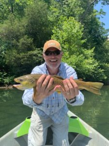 South Holston and Watauga river fishing reports  | Easternflyoutfitters